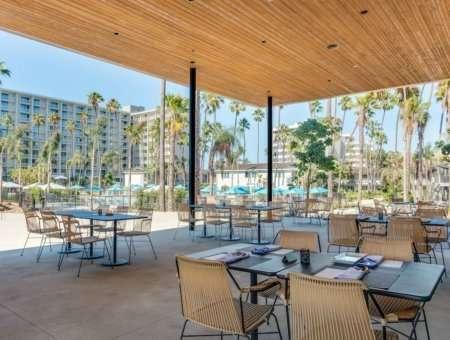 New Restaurant- Arlo – Mission Valley