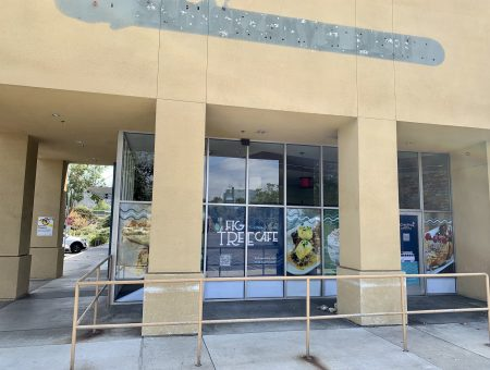 New Restaurant- Fig Tree Cafe & Eggies – Mission Valley