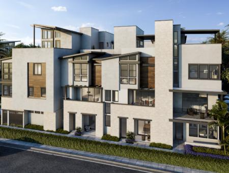 Avella – Model Homes Opening Soon – Civita Mission Valley
