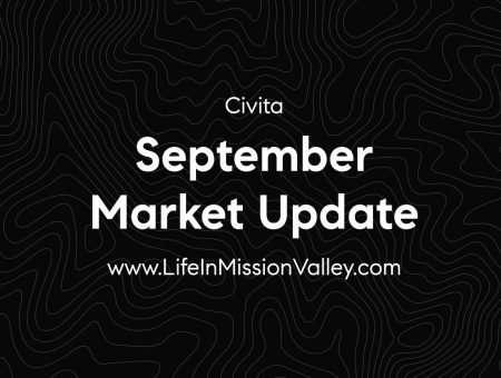 Civita – Housing Market Update for September